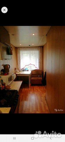 2-к квартира, 39 м², 2/2 эт.  89605338721 купить 2
