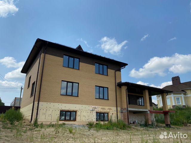 Дом 385.6 м² на участке 15 сот. 89131034404 купить 3
