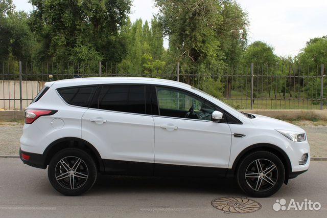 Ford Kuga, 2018 купить 6