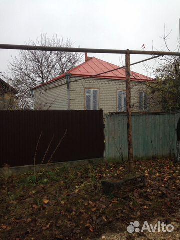 Дом 70 м² на участке 8 сот.  89614677823 купить 3