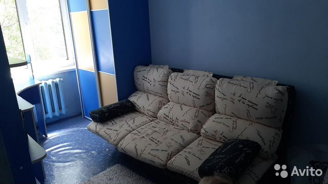 Комната 16 м² в 3-к, 3/9 эт.  89145383990 купить 2