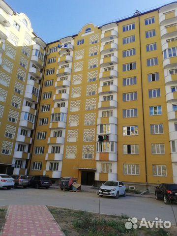 2-к квартира, 60 м², 3/9 эт.  89188420609 купить 1
