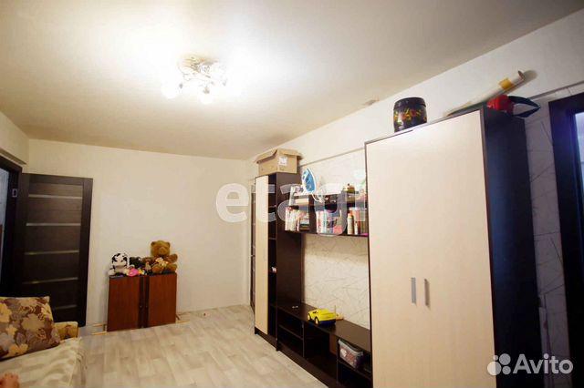 3-к квартира, 50 м², 2/5 эт.  купить 1