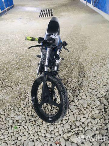 Мотоцикл  купить 1