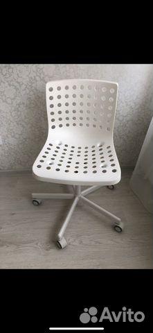 Стул IKEA  89110277242 купить 1