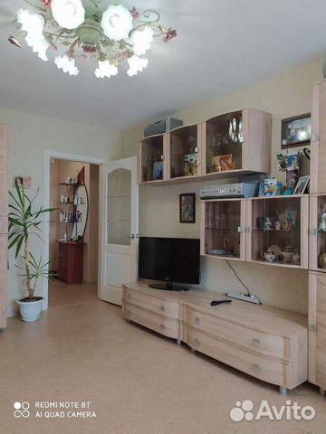 1-room apartment, 45 m2, 9/10 FL.  89063938472 buy 1