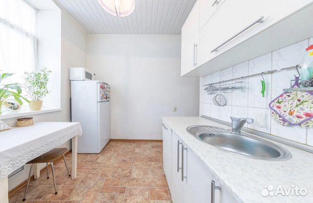 2-к квартира, 50 м², 2/4 эт.  89003597755 купить 5