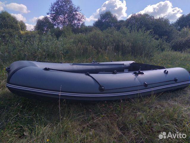 Лодка пвх angler 310  89155554925 купить 1