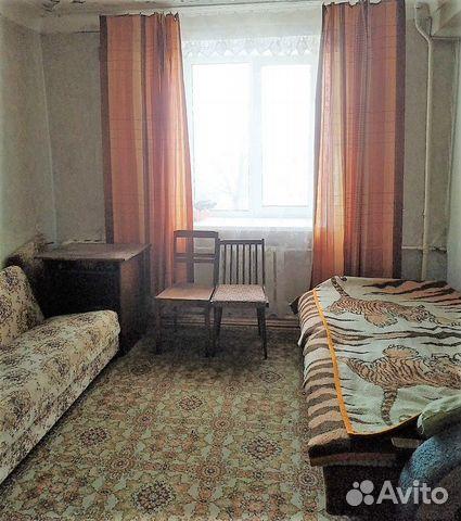 Комната 18 м² в 5-к, 5/5 эт.  89201044343 купить 1