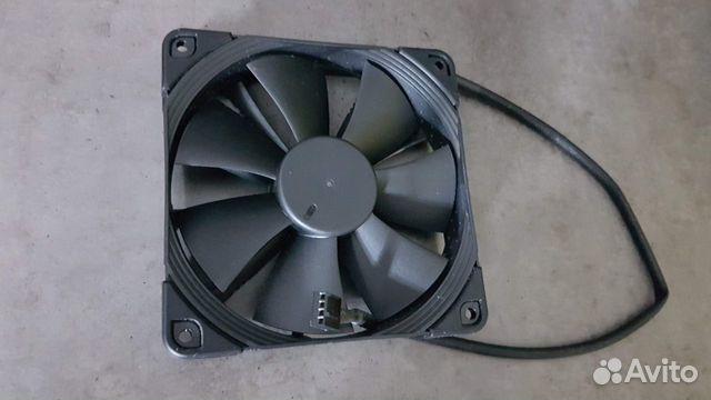 Вентилятор Noctua NF-F12 industrialPPC-2000 PWM  купить 1