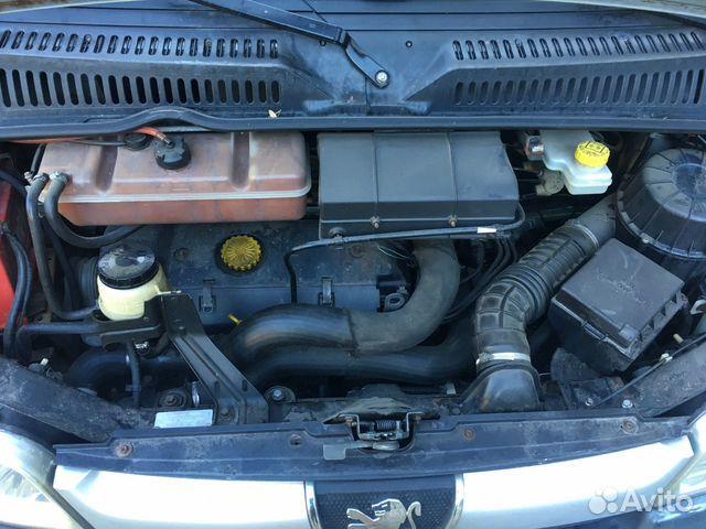 Peugeot Boxer, 2003  89097933276 купить 4