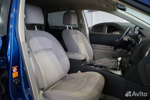 Nissan Rogue, 2007  89158531917 купить 10