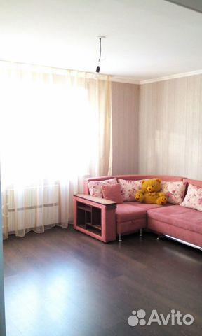 1-к квартира, 38 м², 9/10 эт.
