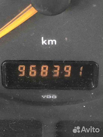 Mercedes-Benz Sprinter, 1999  89217104041 купить 4