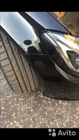Mercedes-Benz C-класс, 2014  89065634866 купить 7