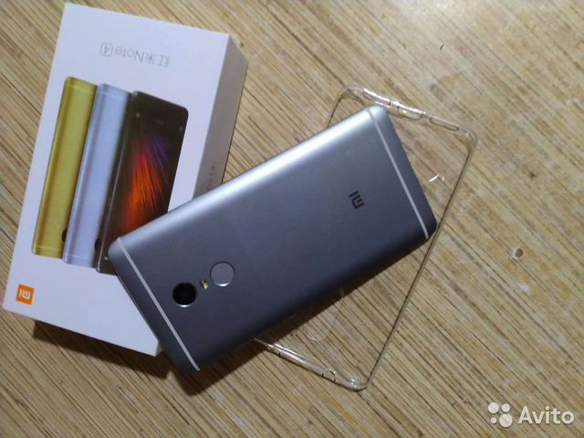 Xiaomi note 4  купить 2