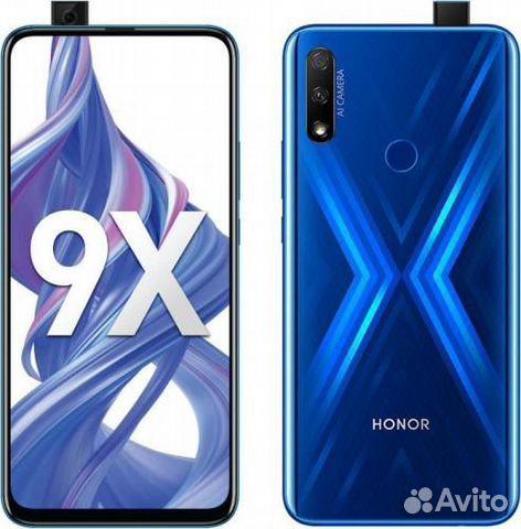 Телефон Honor 9X  купить 1