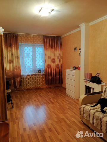 1-к квартира, 43 м², 3/4 эт.  89246619191 купить 2