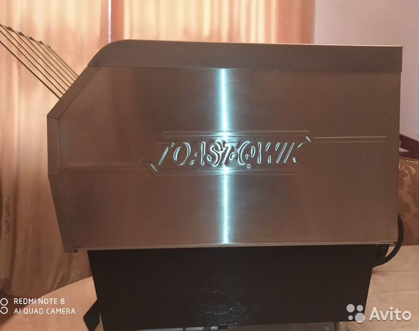 Тостер. Печька для нагревания булочек гамбургеров  89124198892 купить 2