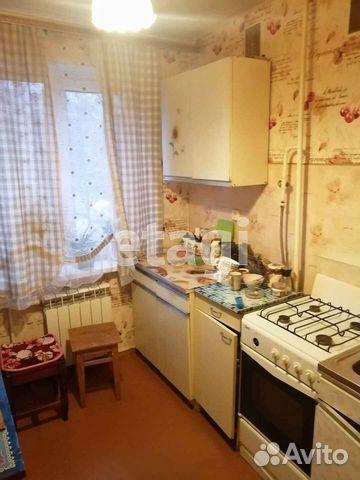 3-к квартира, 63 м², 2/5 эт.  89065268958 купить 10