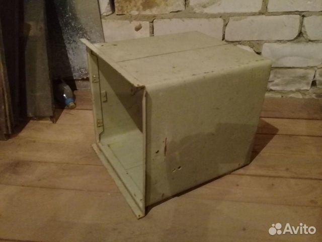 Ящик металлический  89066126197 купить 2