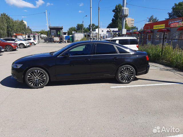 Audi A6, 2013  89537455901 купить 2