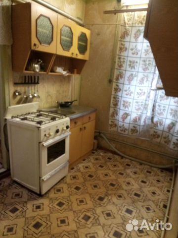 3-к квартира, 48.8 м², 1/2 эт.  купить 8