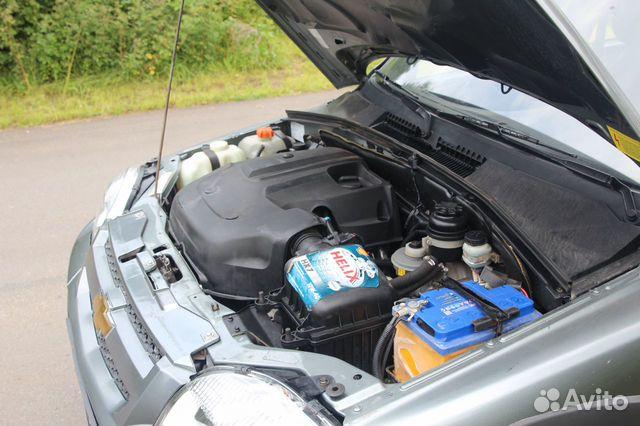 Chevrolet Niva, 2011  89584130603 купить 10