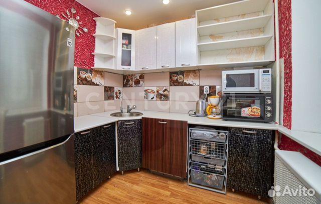 1-к квартира, 35.2 м², 2/5 эт.  89116604427 купить 6