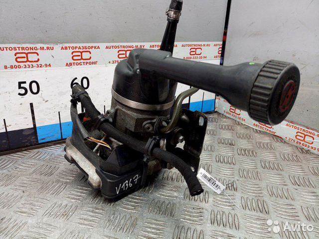 89785901113  Электроусилитель руля для Peugeot 308 T7 400858