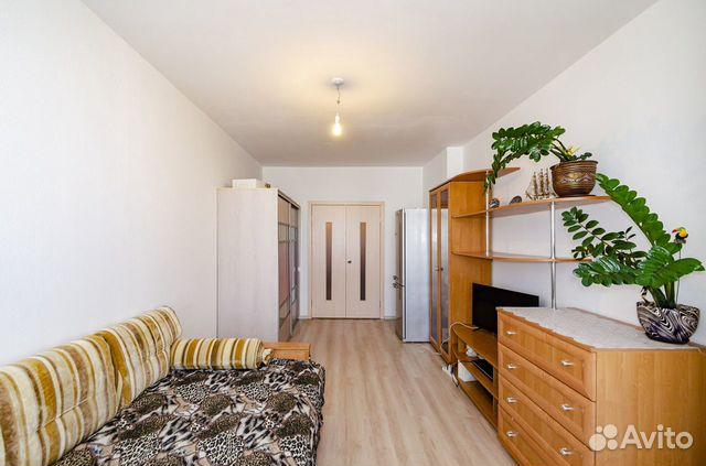 3-к квартира, 80.5 м², 16/16 эт.  83432716358 купить 9