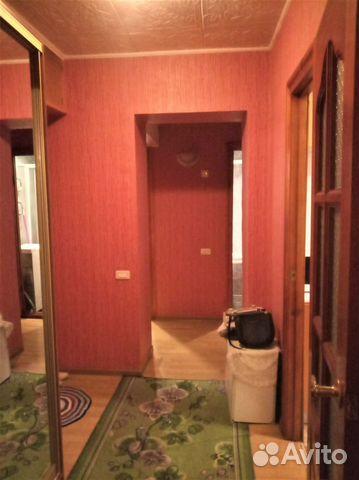 2-к квартира, 50 м², 9/9 эт.  89201197828 купить 5