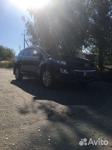 Mazda CX-7, 2011  89050480754 купить 6