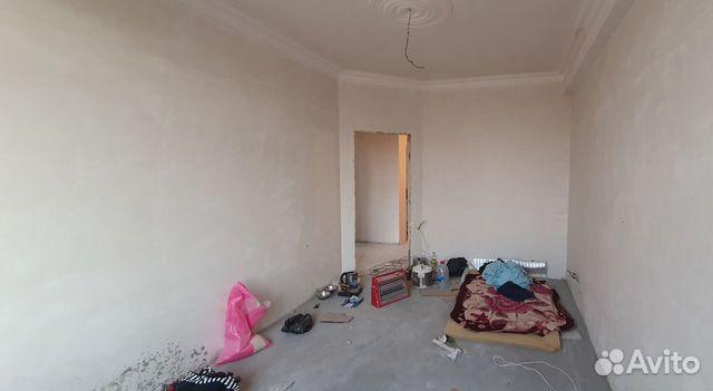 2-к квартира, 90 м², 4/13 эт.  89285181718 купить 2
