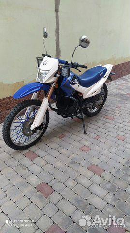 Motosikal  89626572439 köp 4