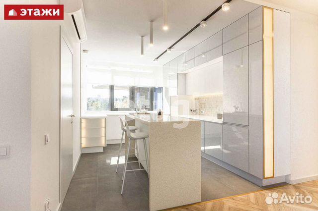3-к квартира, 85.8 м², 5/9 эт.  89214656341 купить 7