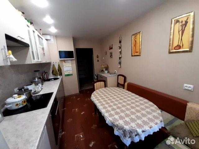 3-к квартира, 75 м², 2/5 эт.