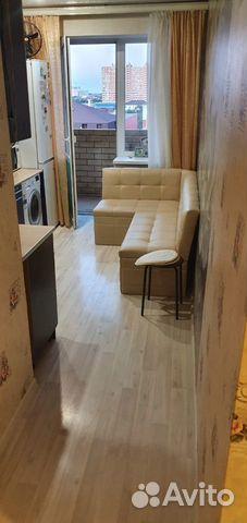 1-к квартира, 35 м², 6/6 эт.  89142202464 купить 4