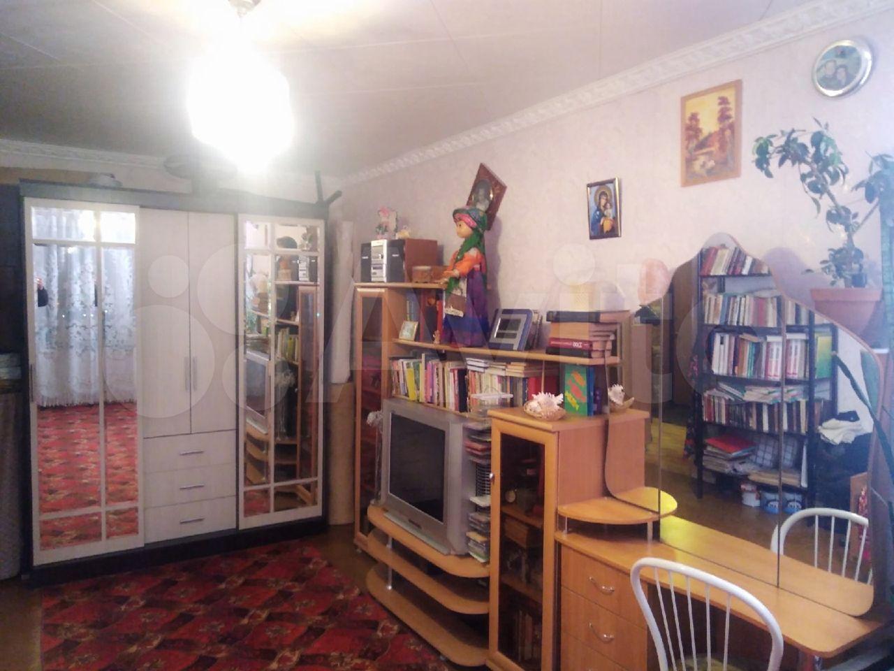 3-к квартира, 63 м², 3/5 эт.  89635570530 купить 6