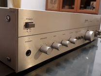 Усилитель хитачи, Hitachi HA 2500 — Аудио и видео в Москве