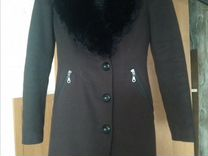 Пальто в хорошем состоянии