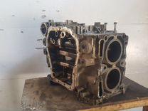 Блок двигателя Subaru Impreza GC EJ16E 1998 — Запчасти и аксессуары в Волгограде