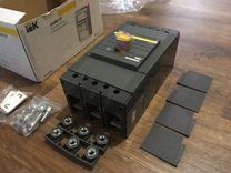 Автоматический выключатель IEK ва 88-37