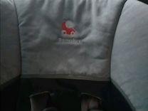 Автомобильное кресло Renolux 360