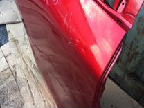 Дверь задняя правая на Mazda CX-5 2