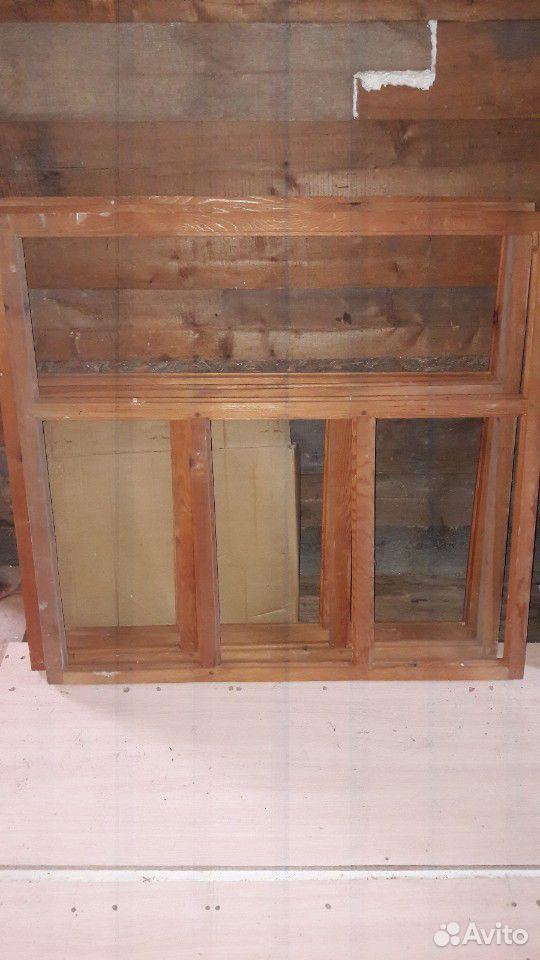 Дверь Окна из дерева  89149391006 купить 5