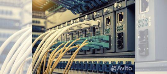 Видеонаблюдение, локальные сети, электрика, волс