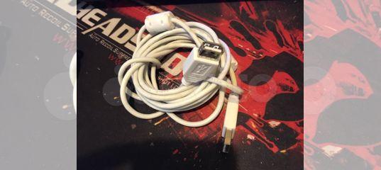 USB удлинитель (кабель)