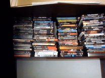 Лицензионные диски с фильмами