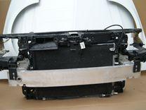Audi A8 D4 4.2 tfsi кассета в сборе